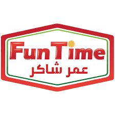 Fun Time & عمر شاكر